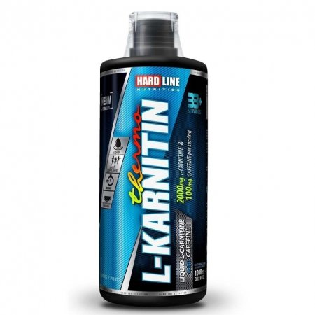 Hardline Thermo L-Karnitin 1000ml