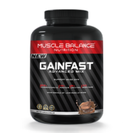 Muscle Balance Nutrition Gainfast Advanced Mix 3000gr