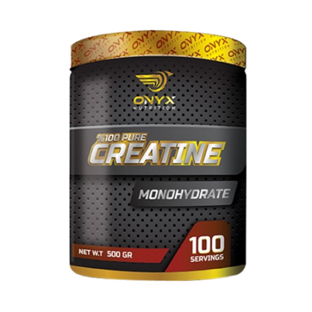 ONYX Nutrition Micronized Creatine 500gr