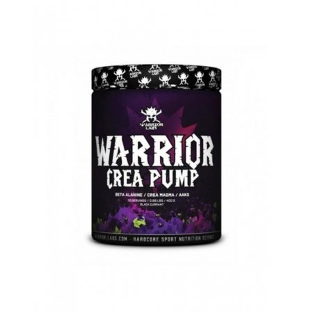 Warrior Labs CREA PUMP