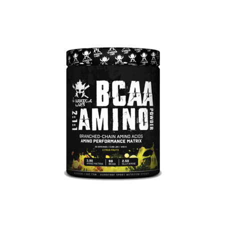 Warrior Labs BCAA AMINO